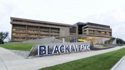 Black & Veatch, Global