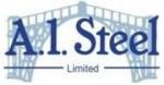 A1 Steel Logo