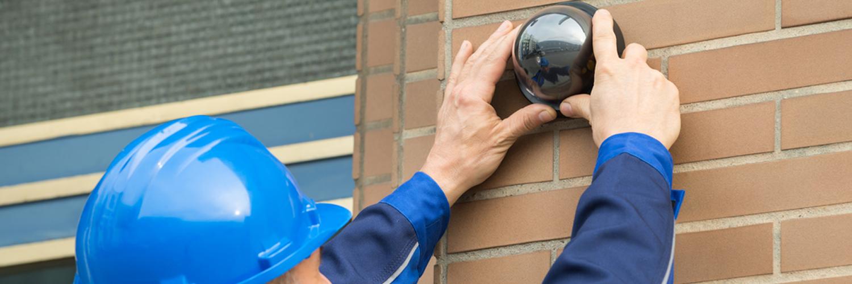 Fire Alarms & CCTV